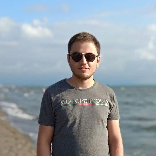 Arman Arakelyan