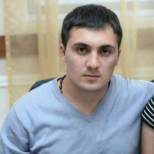 Sano Bagratyan