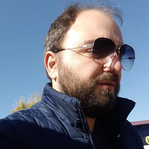 Grigor Sadoyan