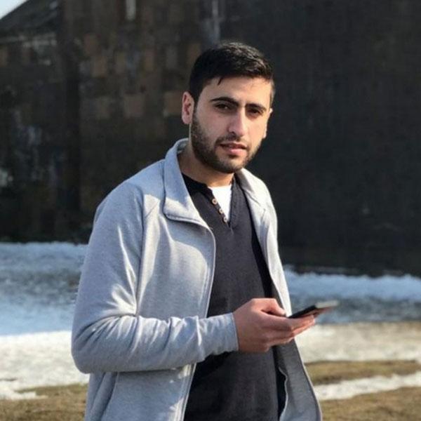 Smbat Jamalyan