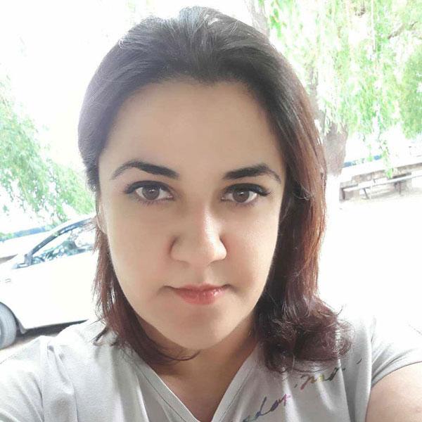 Tatevik Yeghiazaryan
